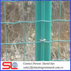 pvc coated animal welded wire mesh, pvc protection wire mesh fence ,wave weld wire mesh.