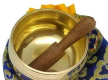 Sell Handmade Singing Bowl
