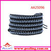 desinger weaving Shell Pearls jewelry sailor knotted wrap bracelet