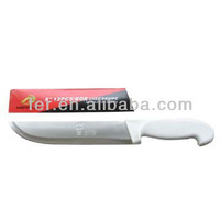 116262 Utility Knife with 2CR13 stainless steel blade, butcher knife,kitchen knife