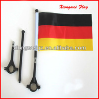 Hot selling Germany Bicycle Flag Pole