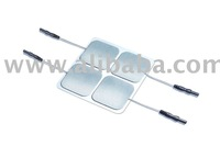 STIMEX self-adhesive electrodes, self-adhering electrodes / by schwa-medico Germany