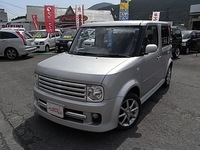 2003 NISSAN Cube Rider /UA-BZ11/ Used Car From Japan (100813110728)