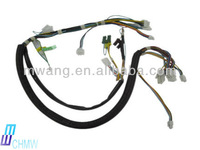 wire harness for refrigerators