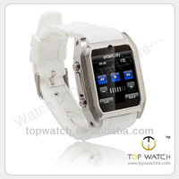 CDMA waterproof wrist watch tv mobile phones-TW206