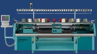 Universal Knitting Machines MC 725, 748, 848, 868, 888