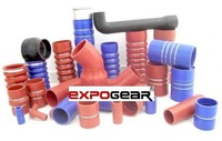 Silicon Hoses For Scania, Volvo, M. Benz Trucks / Buses