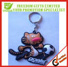 Promotional Top Quality 3D PVC Keychain