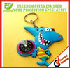 Promotion Top Quality 3D Custom Made Keychain