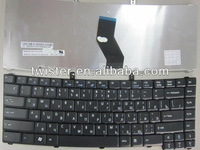 NEW BLACK RU US AR UK SP BR PO CZ IT FR TR GR LA laptop keyboard for Acer Extensa 5420 5620 5220 4420 4260 4620z