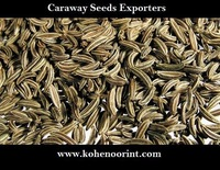 Caraway Seeds Supplier