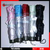 3 Fold Disposable / Promotional Umbrella