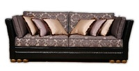 Nice sofa for living rood. Place origin - Europe