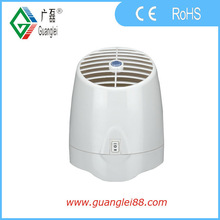 Household Ozone and Anion Room Air Aroma Diffuser