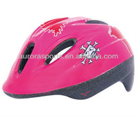 mini racing kids helmet, branded helmet kids