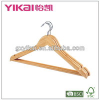 Luxury Suit Wooden Hanger