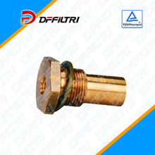 YD Hydraulic Level Gauge Brass Check Valve match with YWZ Level Gauge