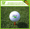 Most Popular Logo Customized Golf Ball Promotional