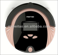 Automatic cheap robot vacuum cleaner with Dirt detect