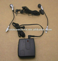 Clear Conversation For motorcycle intercom headset system TC-834