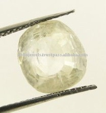 Lab Certified Magical Stone Yellow Sapphire(Pukhraj) For The Planet Guru In Ludhiana