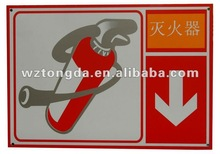 Aluminum Sign, Novelty License, Embossing License Plate(WZ5320)