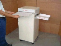 Pizza Hut Box Forming Machine