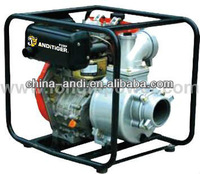 Irrigation Used Diesel Engine Driven Water Pump Set For Sale