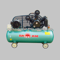 HTH-0.6/12.5 Professional Industrial Piston Type bm direct driven piston ac air compressor