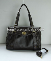 Vintage Brand Designer Hobo PU Leather 2013 Clothing Fashion Bag Casual Tote styles