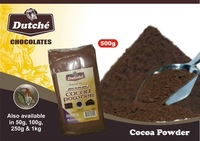 Dutche Alkalized Cocoa Powder
