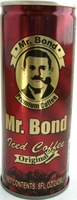 Mr. Bond Iced Coffee Original