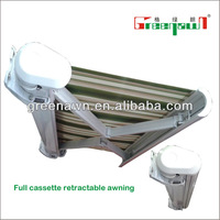 aluminum awning/balcony awnings/used awnings for sale