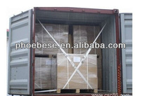container inflatable bag fillers