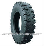 Chinese truck tire manufacturer, bias nylon tires for light and mini trucks high quality with DOT certification