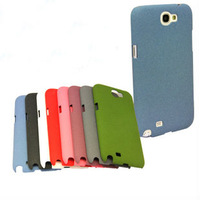 Wholesale mobile phone casing plastic case for samsung galaxy note 2 n7100
