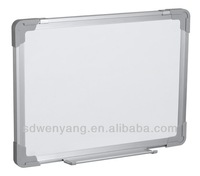WY-95 Popular sale aluminum frame classroom wall mounted magnetic dry erase board