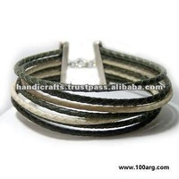 NICKEL SILVER BRACELET WITH VERY GOOD FINISHES TIENTOS
