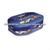 McVities Victoria Chocolate Biscuit