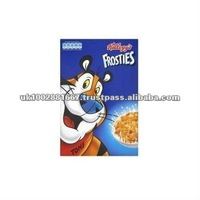Kellogg's Frosties Refined Cereal