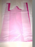 PP Woven Bags, HDPE/LDPE Plastic bags