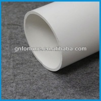 High Quality pvc flexible pipe cover