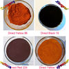 yellow powder dyes Direct Yellow 86 with good fastness
