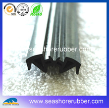 bus rubber door seals for window