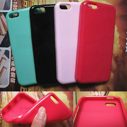 soft gel tpu blank cover For iphone 5c