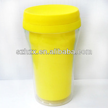 300ML promotional turkish coffee mug in assorted colors
