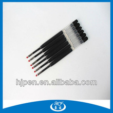 Promotional Plastic Ball Pen Refill Cheap Refill