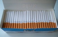 CIGARETTE EMPTY TUBES