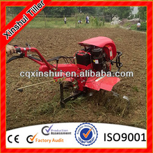 New Arrival KAMA Engine Mini Tiller Rotary Tractor