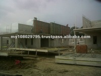 SHEAR WALL CONSTRUCTION
